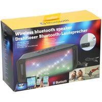 Life Time Music - Haut-parleur Bluetooth sans fil 2x3W