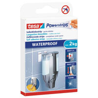 Crochets adhésifs ls power strip waterproof 6