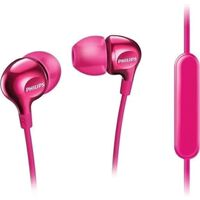 Casque bouton Philips SHE3705PK/00 105 dB Rose