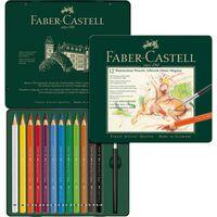 Faber Castell FC 116912 Aquarelle Crayon Faber-Castell Albrecht Dür..
