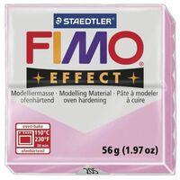 Pâte Fimo 57 g Effect Pastel rosé 8020.205 - Fimo