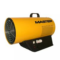 Chauffage gaz Master BLP 53 ET