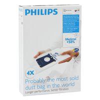 Sacs aspirateur PHILIPS FC 8021/03