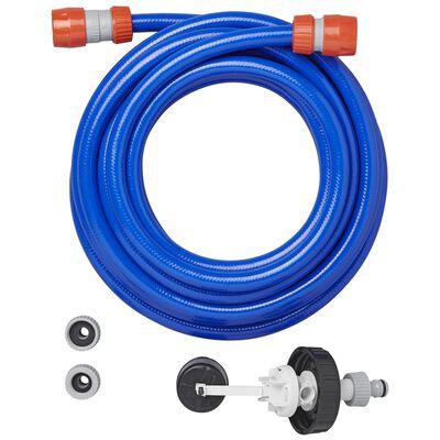 aquaroll Adaptateur secteur Bleu 7,5 m