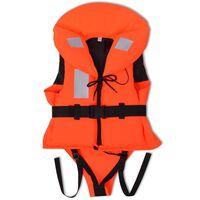 vidaXL Aide à la flottabilité pour enfants 100 N 20-30 kg