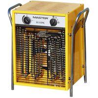 Radiateur soufflant électrique Master B9EPB 800 m³/h