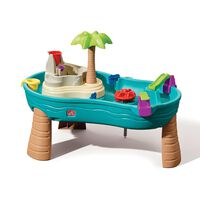 Step2 Table à eau Splish Splash Seas 850700