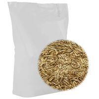 vidaXL Semences de gazon pour les champs et les pâturages 10 kg