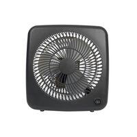 Ventilateur De Table - Ø 18 Cm - Noir