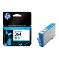 HP 364 cartouche dencre cyan authentique pour HP DeskJet 3070A et HP P