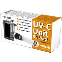 Unité UV-C 55 W Velda