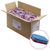 vidaXL Tablettes 12 en 1 pour lave-vaisselle 250 pcs 4,5 kg