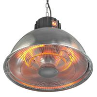 """Eurom Chauffage pour chapiteau """"Party Tent Heater 1500 Industrial"""" 1500 W 333169"""