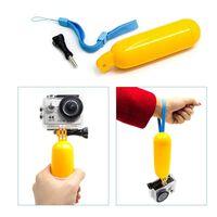 Kit d'accessoires pour caméras d'action GoPro 50 pièces