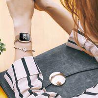 Bracelet Fitbit Versa 3 Doré