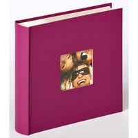Walther Design Album photo Fun Memo 10x15 cm Violet 200 photos