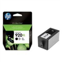 HP 920XL cartouche dencre noire grande capacite authentique pour HP Of