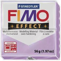 Pâte Fimo 57 g Effect Pastel Lilas 8020.605 - Fimo
