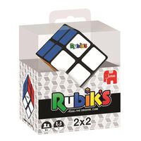 Jumbo 2x2 Rubik