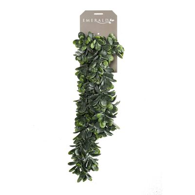 Emerald Crassula artificiel 80 cm
