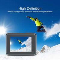 Kit d'accessoires GoPro 5/6/7 Black - Protecteur d'écran, protège-obje