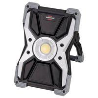 Brennenstuhl Projecteur mobile à LED rechargeable RUFUS 30 W 3000 lm