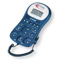 Ansmann Testeur de piles Energy Check LCD 10 x 3,4 x 19,5 cm 4000392