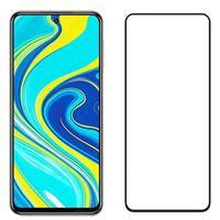 Protecteur d'écran 2-P en verre trempé pour Samsung Galaxy A91