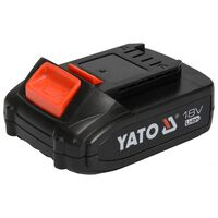 YATO Batterie Li-Ion 2,0Ah 18V