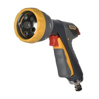 Hozelock Pistolet pulvérisateur Multi Spray Pro