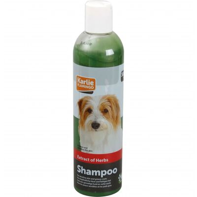 Shampooing aux herbes 300ml