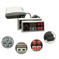 Console de jeu vidéo mini TV de style rétro