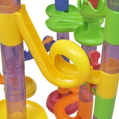 Circuit à billes pour enfants