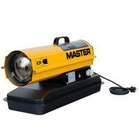 Appareil de chauffage au diesel Master direct B 35 CED