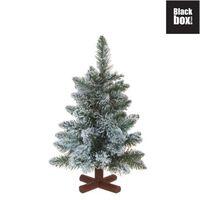 Black Box Trees - Highwood sapin de noël vert -  h45cm