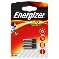 Energizer EN 629 564 piles alcalines A23 12V 2 pièces