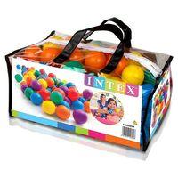 Intex petits Fun Ballz Petanque Boules 100 Pièces