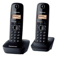 Téléphone fixe PANASONIC KXTG 1612 FRH