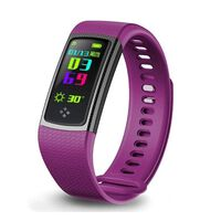 Parya - Activity Tracker S9 - Violet