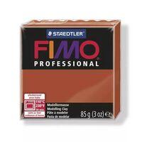 Pâte Fimo 85 g Professional Terre cuite 8004.74 - Fimo