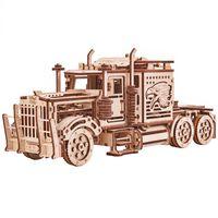 Wood Trick Kit de maquette Bois Modèle Plateforme
