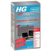 Nettoyant Et Protecteur Pour Écran Hg 22 Ml