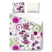 Good Morning Housse de couette Flora 155x220 cm