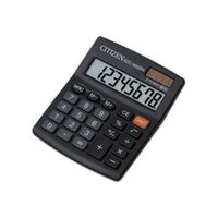 Calculatrice de poche CITIZEN SDC 805NR