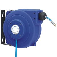 Enrouleur automatique de tuyau d'air ProPlus 12 m