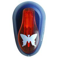 FISKARS - Perforatrice à levier M papillon