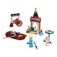 LEGO® 41155 Disney : Les aventures d'Elsa au marché