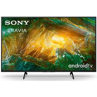 Sony TV LED KD43XH8096 Android TV