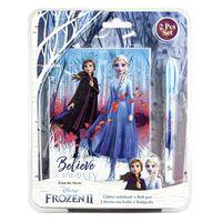 Frozen 2 / La Reine des Neiges 2 - Set d'écriture
