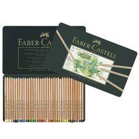 Faber Castell FC 112136 Pastel Crayon Faber-Castell Pitt en métal C..